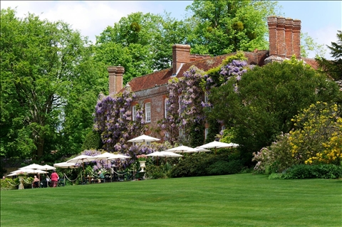 Pashley Manor 2